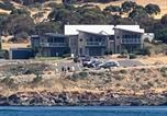 Location vacances American River - Penneshaw Oceanview Apartments-3
