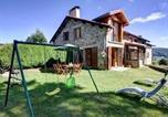 Location vacances Bourg-Argental - Gîte La Versanne, 3 pièces, 4 personnes - Fr-1-496-127-1