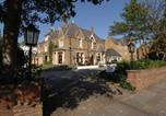 Hôtel Oxford - Cotswold Lodge Classic Hotel-1