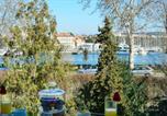 Hôtel Zadar - City Class Accommodation-4