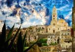 Location vacances  Province de Matera - L' Infinito dei Sassi-3