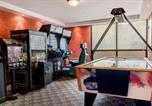 Hôtel Wilkes-Barre - Comfort Inn - Pocono Mountains-2