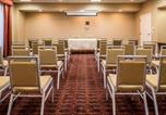 Hôtel Hammond - Hampton Inn Baton Rouge - Denham Springs-3