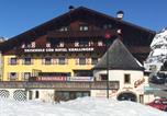 Hôtel Tweng - Hotel-Skischule Krallinger-1