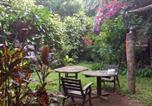 Location vacances Olinda - Casa de Temporada das Mangueiras-4