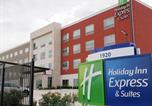 Hôtel Humble - Holiday Inn Express & Suites - Houston Iah - Beltway 8, an Ihg Hotel-1
