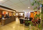 Hôtel Neure - Citotel Hotel Du Circuit-4