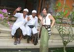 Location vacances  Indonésie - Swallow Guesthouse-2