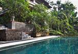 Village vacances Indonésie - Jaya Bungalow-2