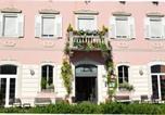 Hôtel Levico Terme - Hotel Liberty-1