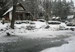 Location vacances Tábor - Holiday home in Zarybnicna Lhota 1485-1