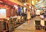 Location vacances Cannes - Casado 4p-3