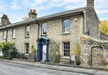 Location vacances Mundford - Stunning listed Georgian house in Thetford-1