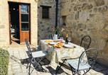 Location vacances Radicofani - Borgo del Grillo - House in historical Borgo in Tuscany - Quercia-3