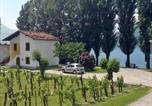 Location vacances Mello - Locazione turistica Casa Del Pergulin (Lmz325)-1