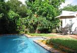 Location vacances West Palm Beach - Historic Cottage With Private Pool! Home-1