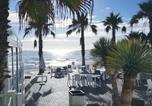 Hôtel Province de Tarente - Bed and Breakfast Nadia-3