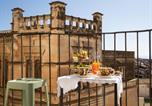 Location vacances Piazza Armerina - Maremoro casa barocca - zona grande-3