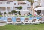 Location vacances Cala Mendia - Pierre & Vacances Mallorca Vista Alegre-3