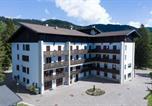 Hôtel Trentin-Haut-Adige - Casa Santa Maria-3