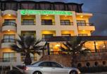 Hôtel Ouadi Qadisha ou Vallée sainte et forêt des cèdres de Dieu (Horsh Arz el-Rab) - Victory Byblos Hotel & Spa-1