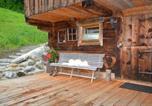 Location vacances Ried im Zillertal - Waldhuette-Wachterhof-1