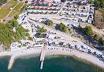 Villages vacances Podstrana - Brugor Mobil Homes Lavanda-2