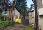 Location vacances  Éthiopie - Ankober Guesthouse Piazza-2