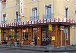 Hôtel La Boulaye - Logis Hôtel Du Commerce-1