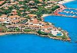 Hôtel Golfo Aranci - Villa Blumarin-1