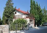 Location vacances Crikvenica - Apartments with a parking space Selce, Crikvenica - 5531-1