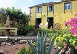 Location vacances Barlovento - Casa Gloria, Garafia, Impresionante Vista al Mar-1