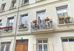 Hôtel Loire - La Famille-2