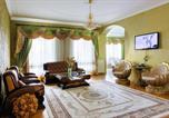 Hôtel Moldavie - Ezio Palace Hotel-2