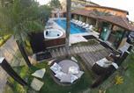 Location vacances Bertioga - Pousada Acqua Infinity-2