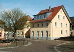 Location vacances Rust - Gästehaus am Sonnenplatz-1