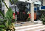 Hôtel Philippines - Seacliff Suites Hotel and Resort