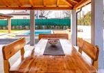 Location vacances Buje - Villa Luna Kastel-3