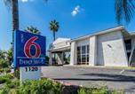 Hôtel San Bernardino - Motel 6 Redlands-1