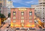 Hôtel Baltimore - Staybridge Suites Baltimore - Inner Harbor-3