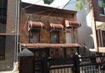 Location vacances Brooklyn - Crown Heights Hostel-1
