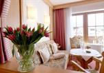 Location vacances Rottach - Apartment 10 an der Rottach-3