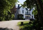 Hôtel Stoumont - Bed, Breakfast & Wellness L'Etape Fagnarde-2