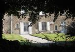 Hôtel Angoville-au-Plain - Maison d'hôtes Saint-Michel Valognes-3
