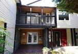 Location vacances Vancouver - Kitsilano Bright Central Upper Duplex-3
