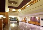 Hôtel Monterrey - Crowne Plaza Hotel Monterrey-2