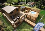 Camping avec Parc aquatique / toboggans Vielle-Saint-Girons - Homair - Le Soleil des Landes-2