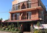Hôtel Éthiopie - Red Rock Lalibela Hotel-2