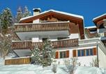 Location vacances Laax - Via Darschale-1