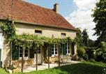 Location vacances Billy-sur-Oisy - Kimaro Farmhouse Holiday Cottage-1